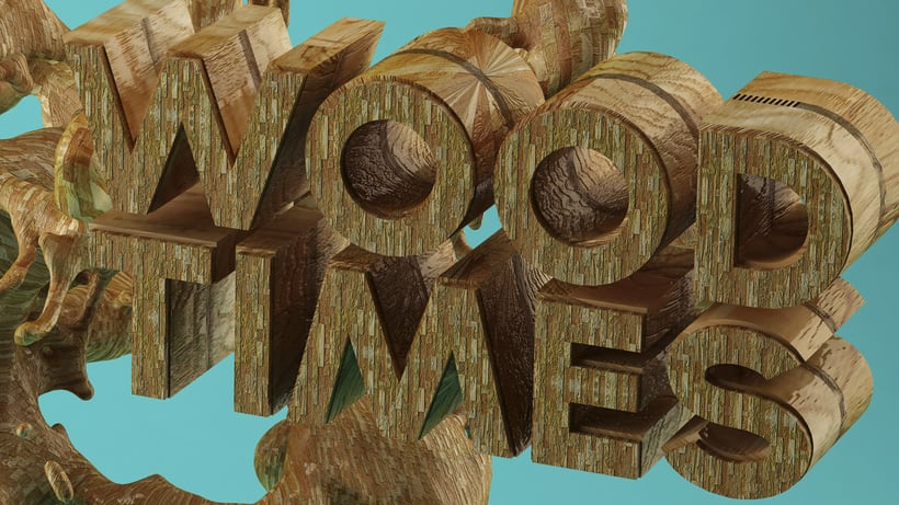 WOOD TIMES 3
