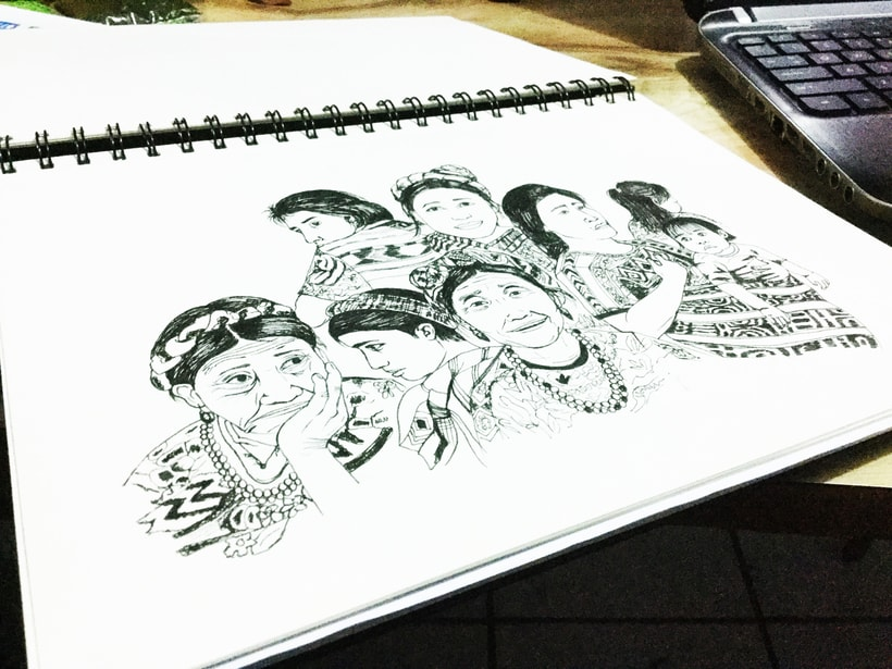 Proyecto Académico Universitario ONU mujeres. 1