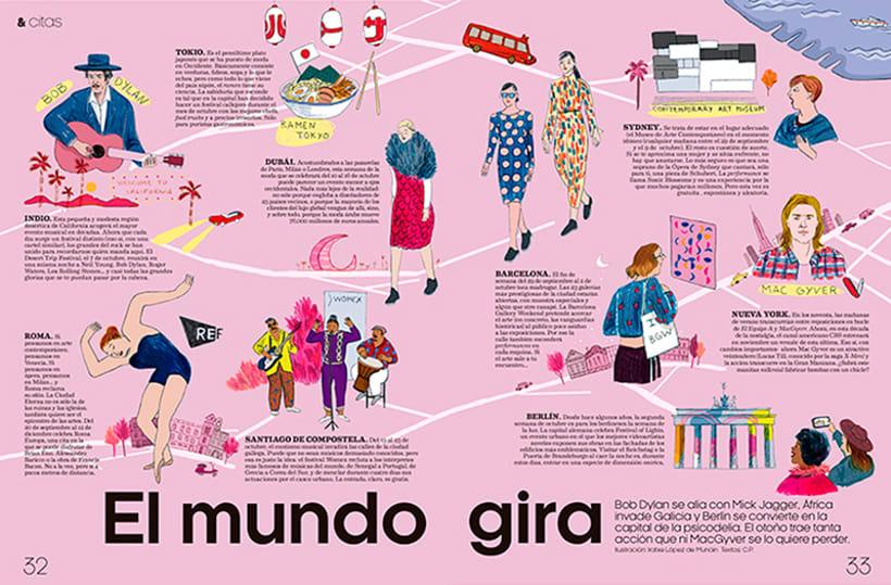 Magazine Fashion&Arts 1