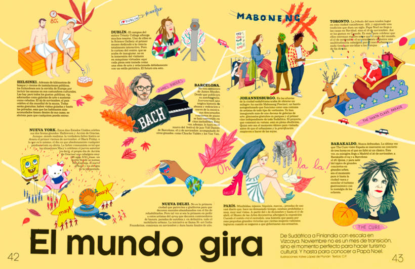 Magazine Fashion&Arts 3