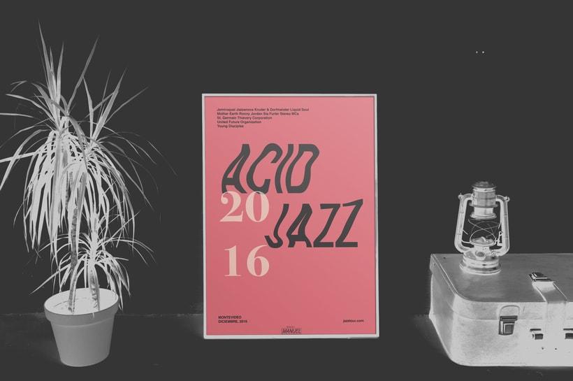 Afiche Jazz 6