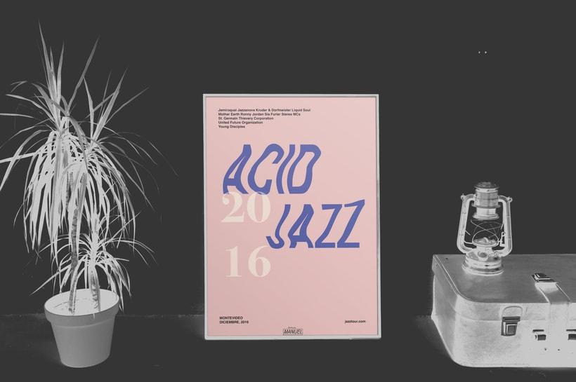 Afiche Jazz 7