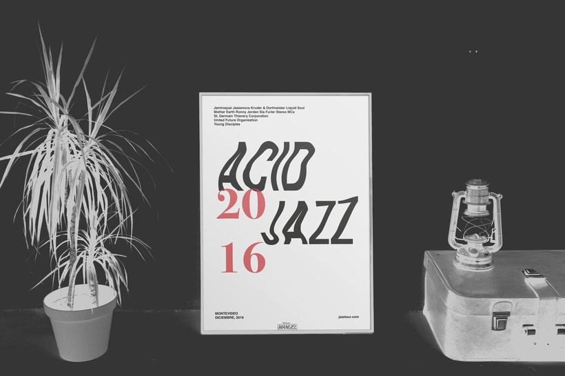 Afiche Jazz 9