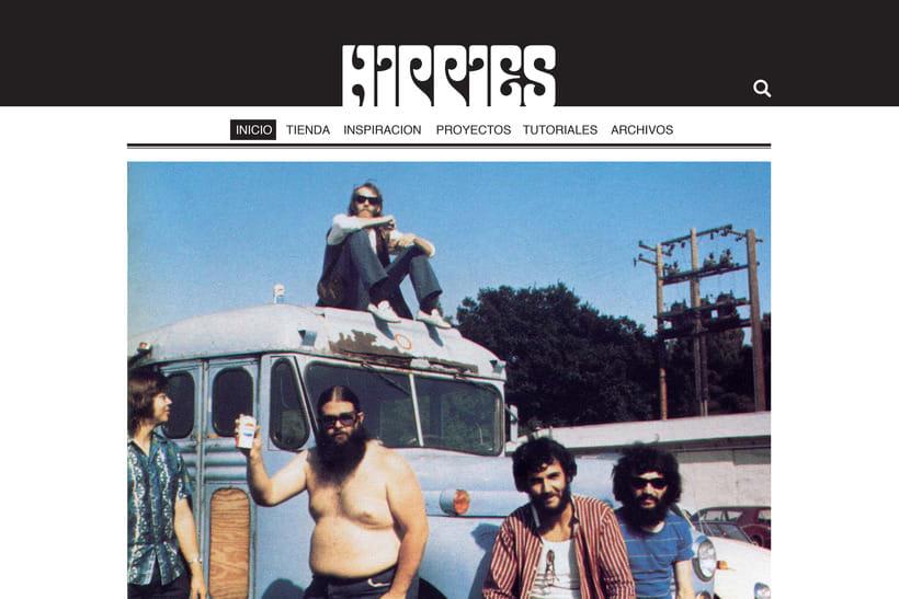 HIPPIES 5