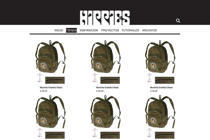 HIPPIES 6