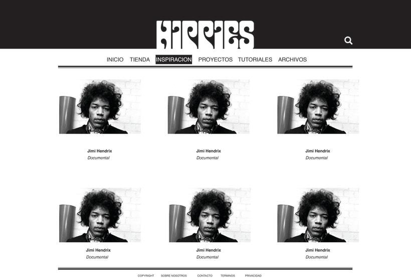 HIPPIES 7