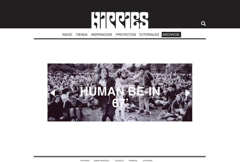 HIPPIES 12