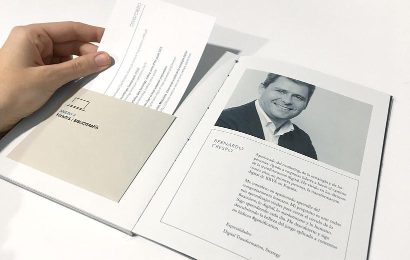 Libro promocional Divisadero 10