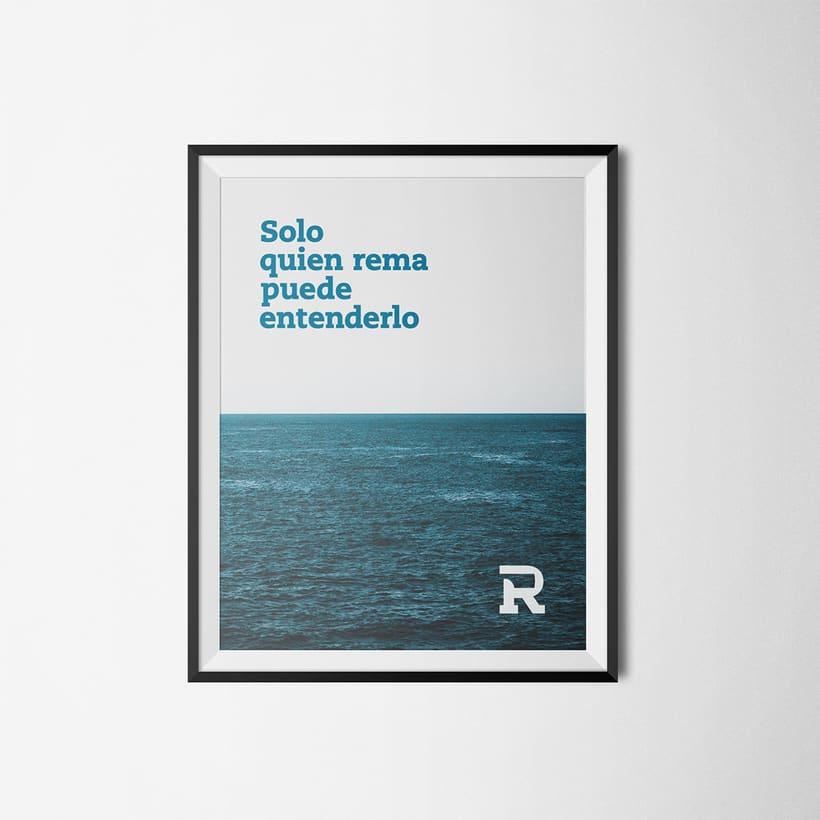 Rubenetti Coastal Rowing 5