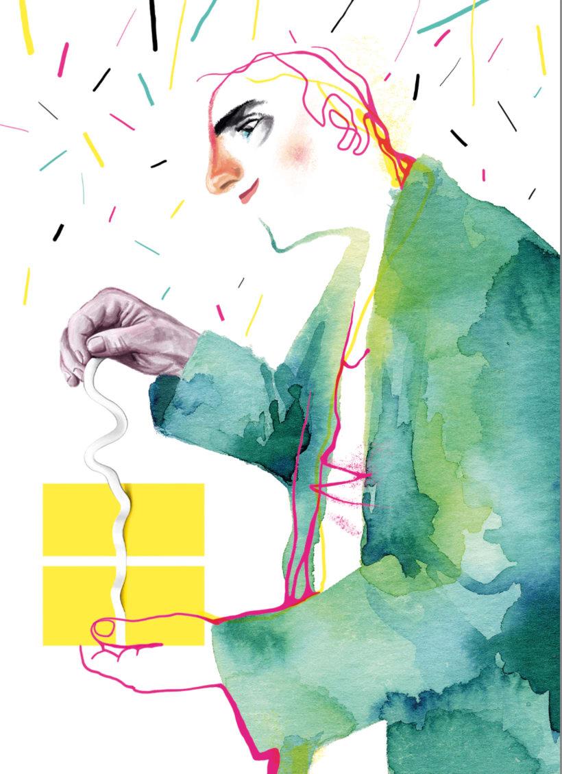 El Magazine_Diario La Vanguardia 1