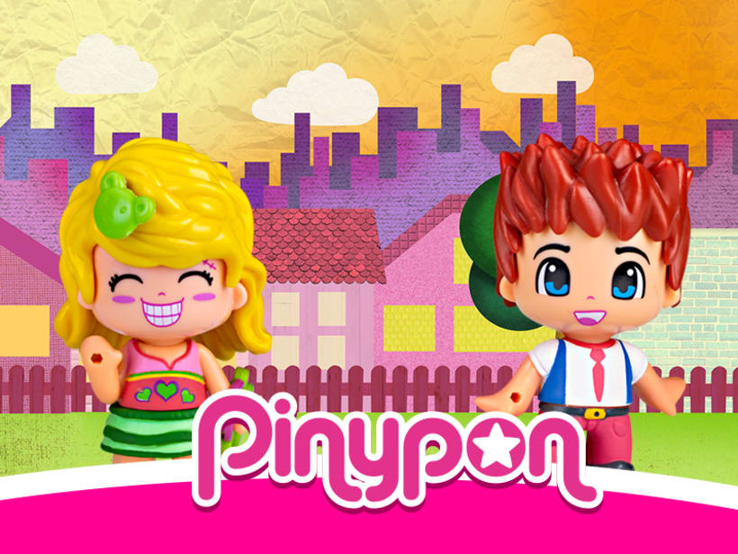 Pinypon 0