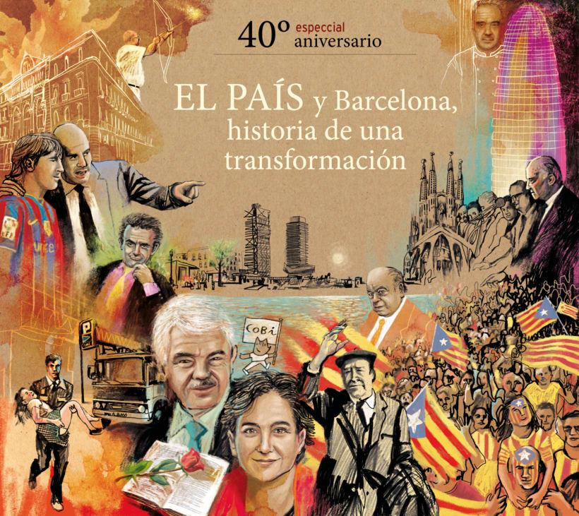 40º aniversario_ Diario El País -1