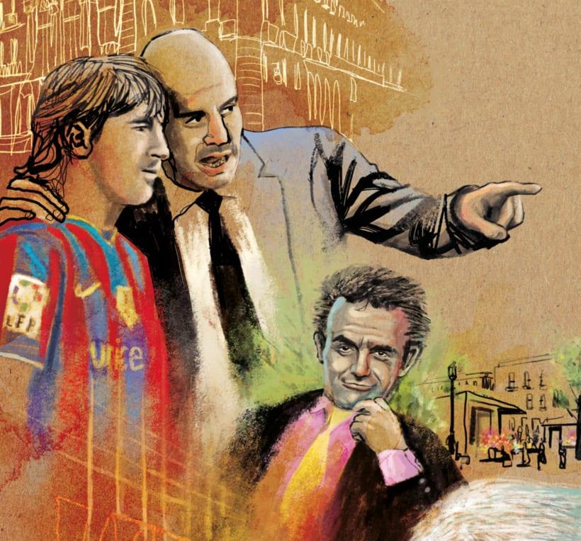 40º aniversario_ Diario El País 0