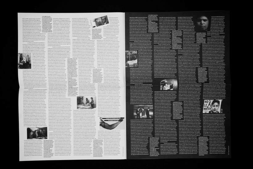 Contrarrevolución de los caballos - Catálogo de exposición  3