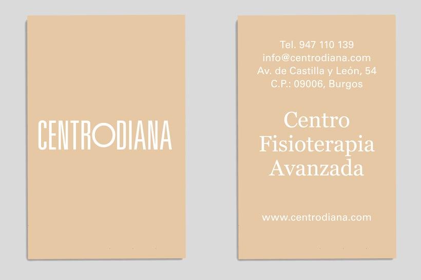 CentroDiana - Fisioterapia Avanzada 2