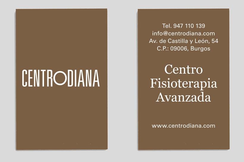 CentroDiana - Fisioterapia Avanzada 5