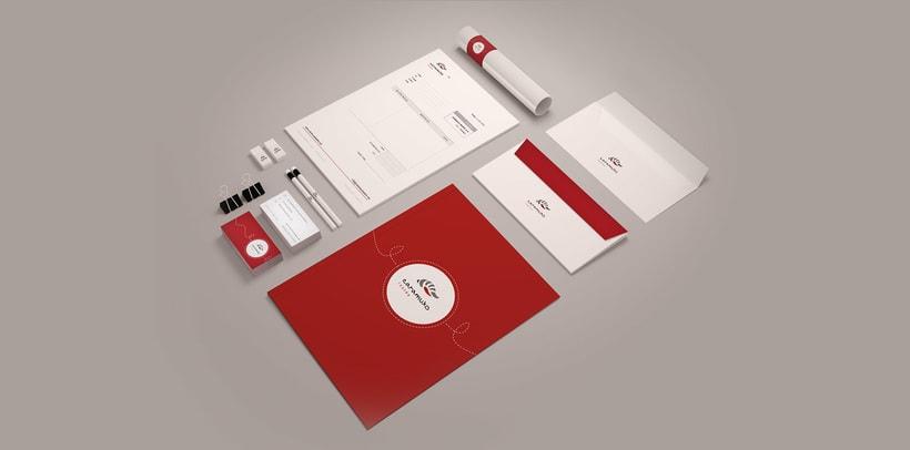 Brand Redesign: Caramuxo Teatro 3