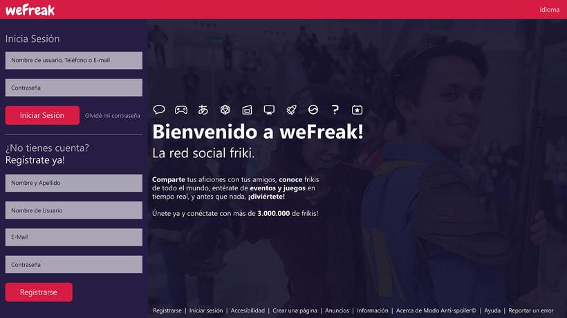 weFreak 1