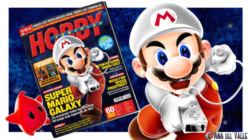 Super Mario HC 2