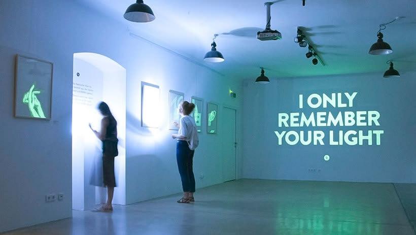 Reskate: cuando el arte urbano brilla en la oscuridad 13