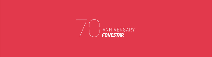 Fonestar 70 Anniversary -1