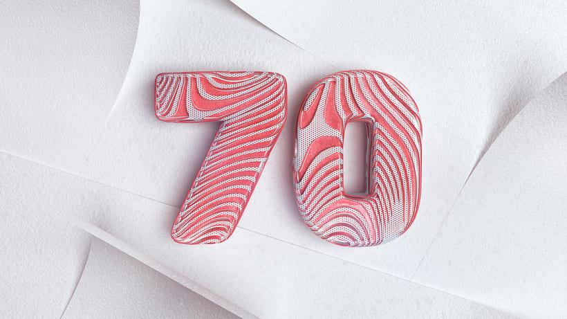 Fonestar 70 Anniversary 8