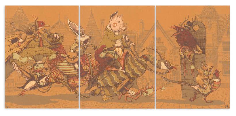 Dulk: una noche de fiebre ilustrada 19