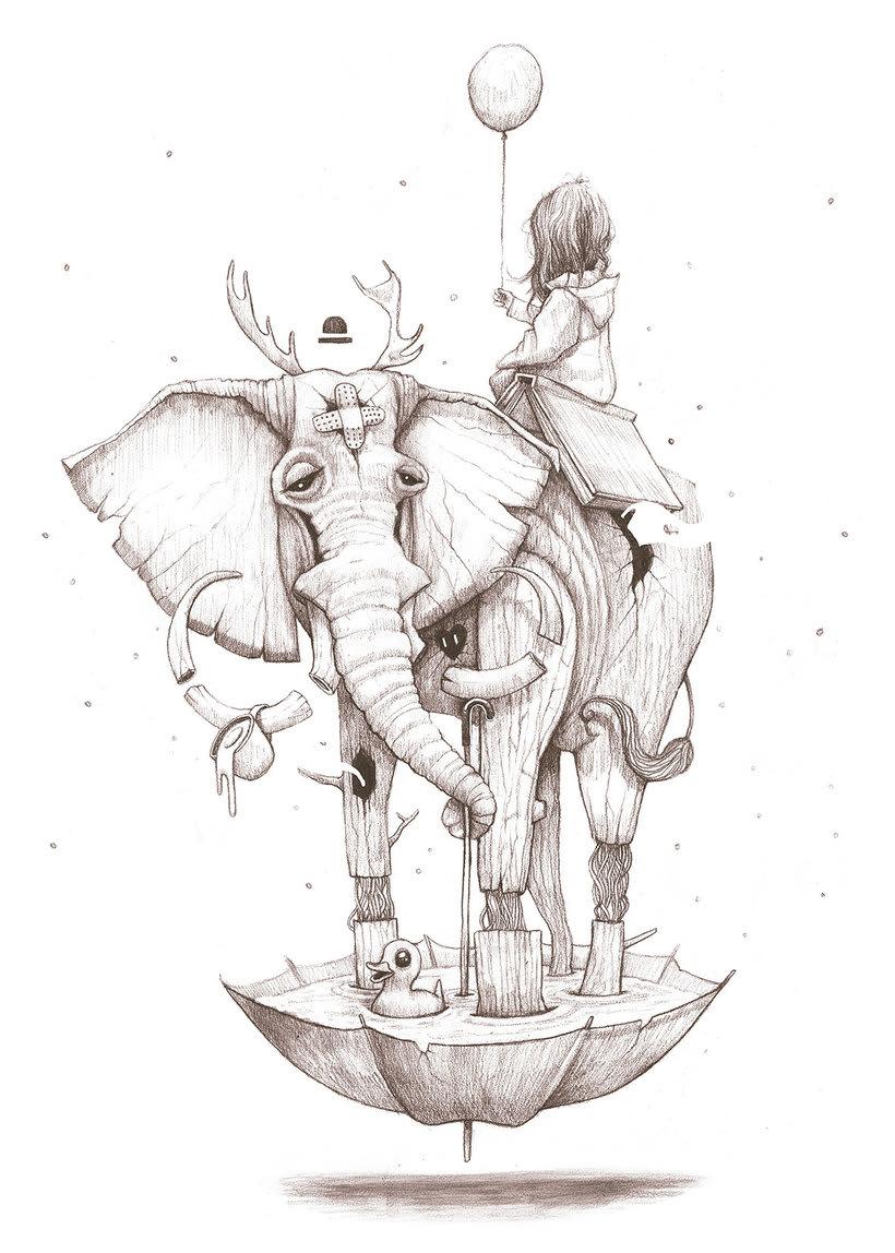Dulk: una noche de fiebre ilustrada 24