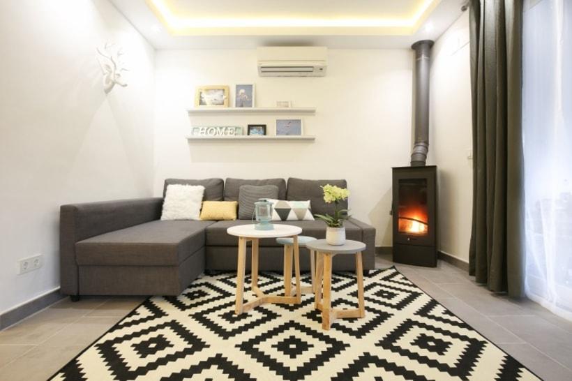 Interiorismo para casa de alquiler vacacional en marbella - Interiorismo de casas ...