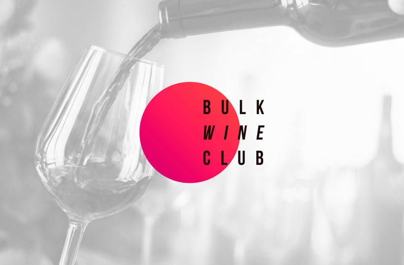 Bulk Wine Club 7