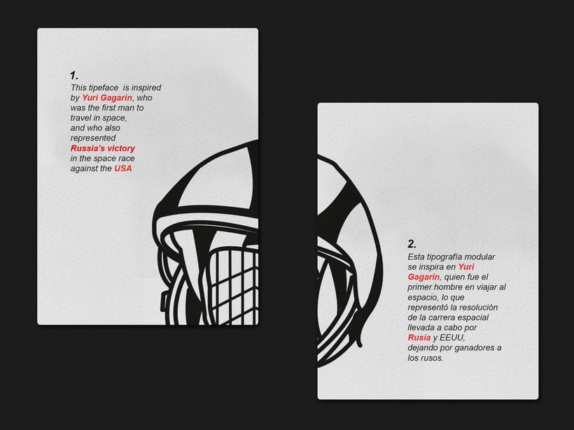 URANO / Typeface 6