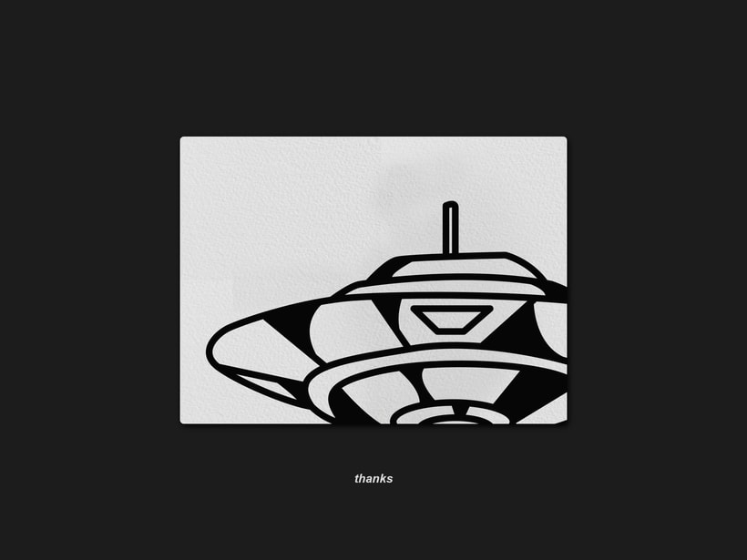URANO / Typeface 9