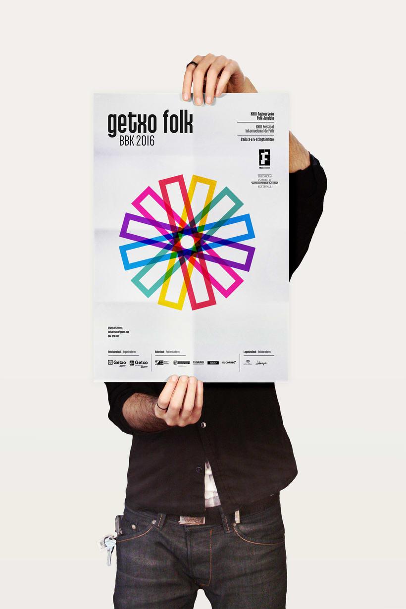 Catálogo Getxo Folk 1