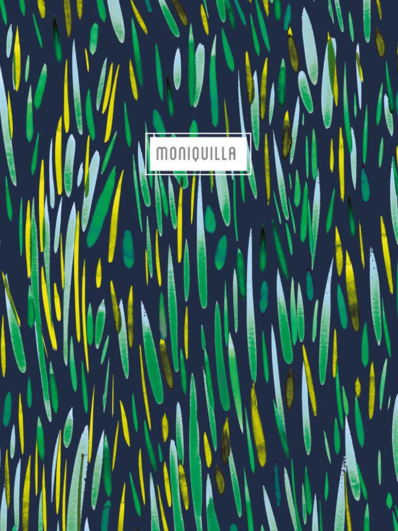 Sobran los motivos para conocer el trabajo de Moniquilla 18