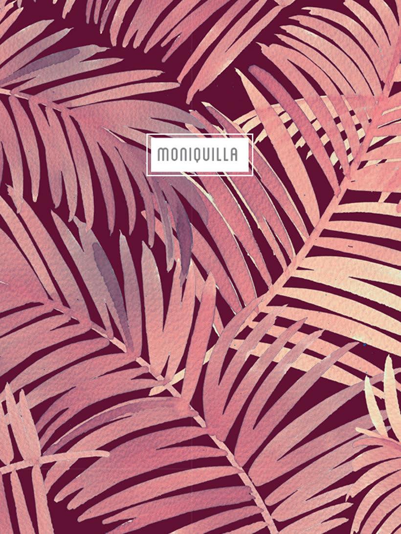 Sobran los motivos para conocer el trabajo de Moniquilla 22