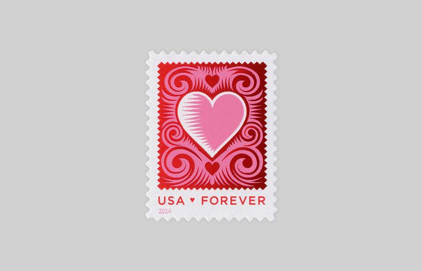 ¿Quién diseña los sellos postales? 2