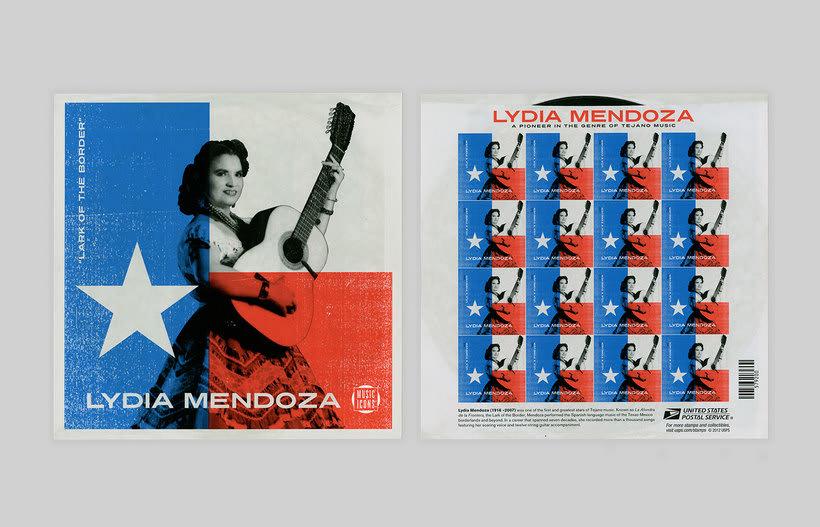 ¿Quién diseña los sellos postales? 13