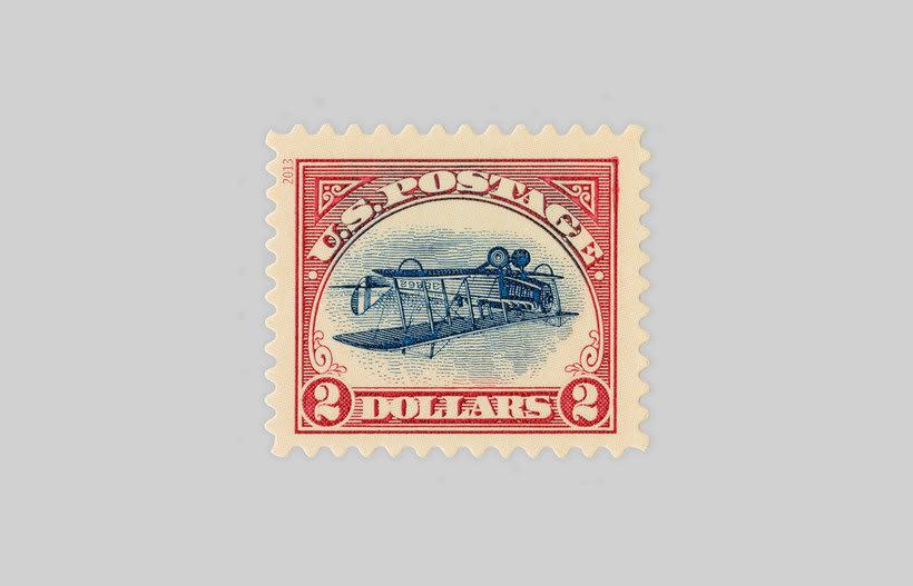 ¿Quién diseña los sellos postales? 15