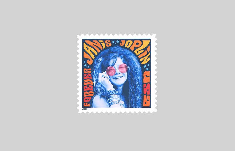 ¿Quién diseña los sellos postales? 17