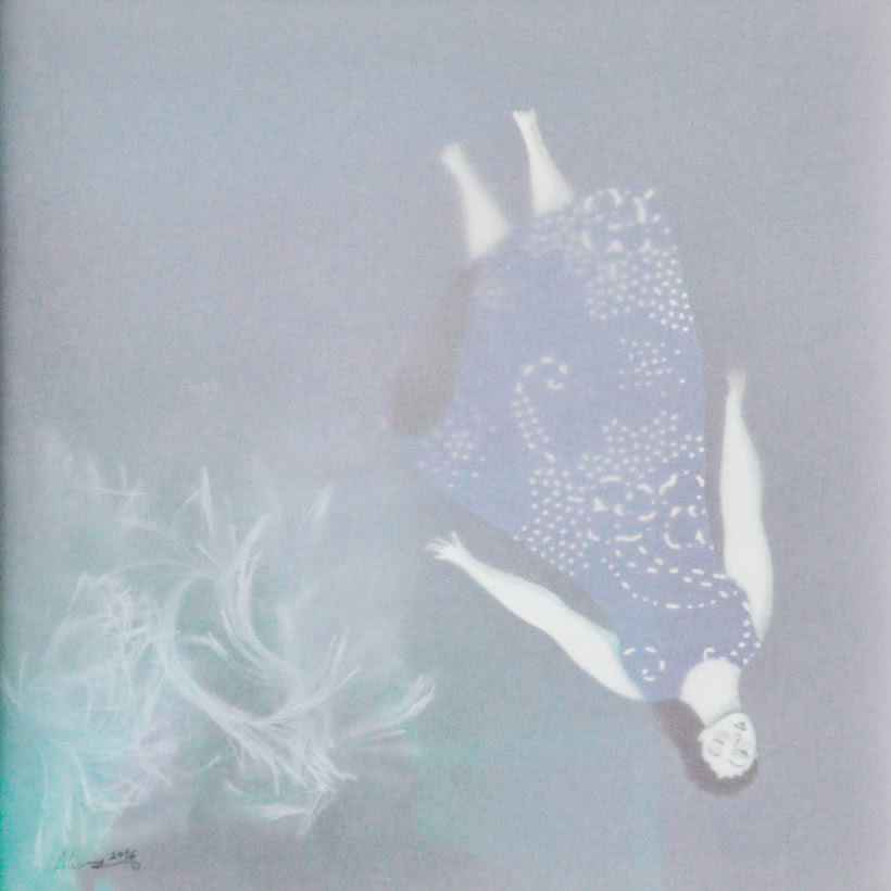 Las ilustraciones pasadas por agua de Sonia Alins 11