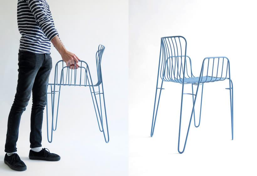 Martín Azúa: mobiliario con esencia mediterránea 2