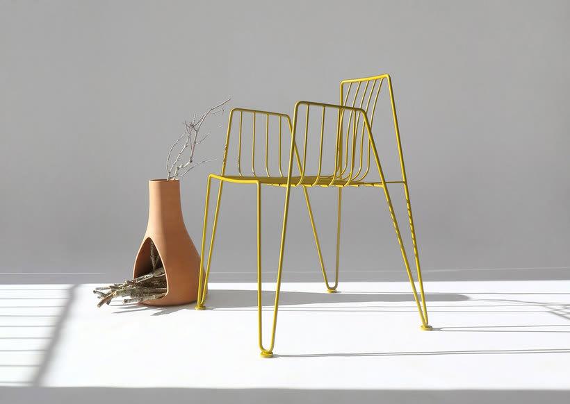 Martín Azúa: mobiliario con esencia mediterránea 4