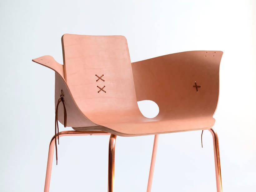 Martín Azúa: mobiliario con esencia mediterránea 5