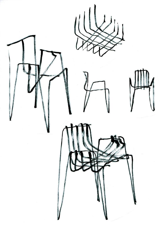 Martín Azúa: mobiliario con esencia mediterránea 13