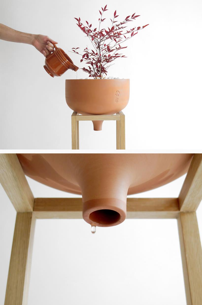 Martín Azúa: mobiliario con esencia mediterránea 17