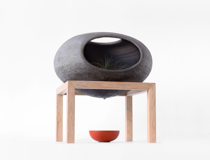 Martín Azúa: mobiliario con esencia mediterránea 20