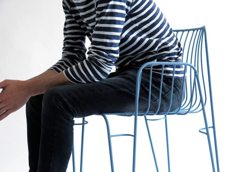 Martín Azúa: mobiliario con esencia mediterránea 21
