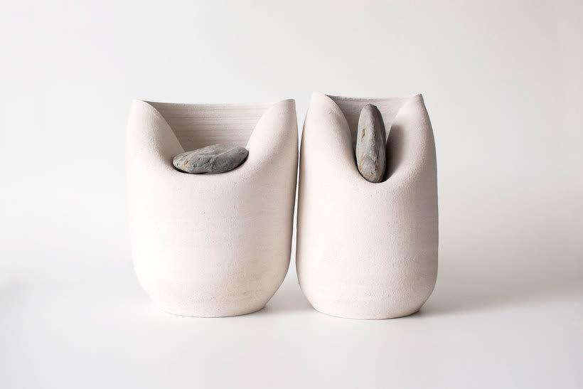 Martín Azúa: mobiliario con esencia mediterránea 22