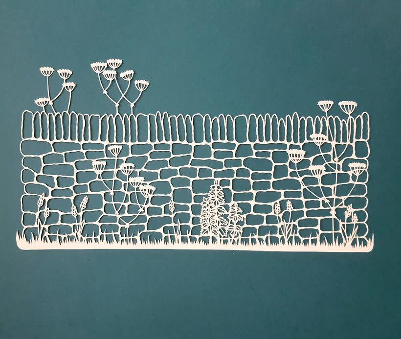 Pippa Dyrlaga: ilustrando a golpe de cúter 14