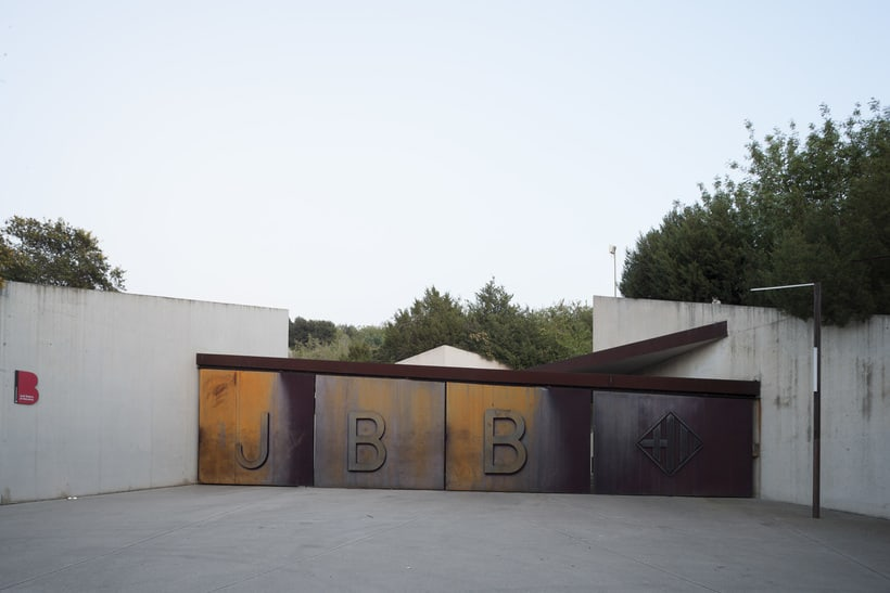 Jard n bot nico barcelona domestika for Barcelona jardin botanico